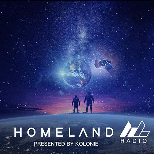 Kolonie – Homeland Radio 48