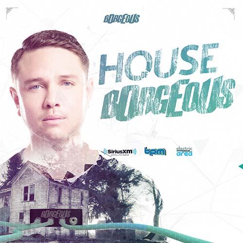 Borgeous – House Of Borgeous 236