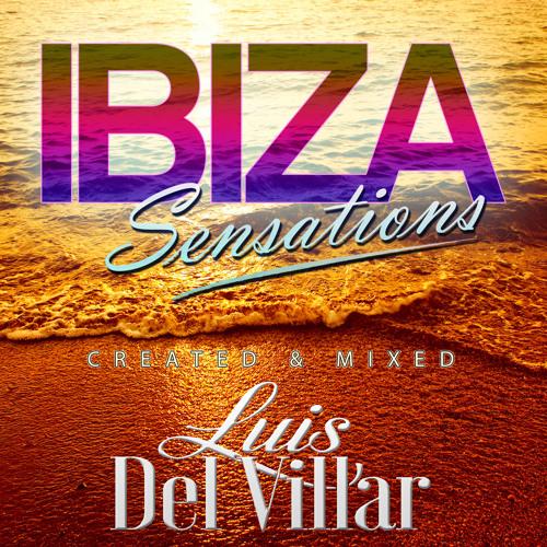 Luis del Villar – Ibiza Sensations 221 Mid Summer Special 2h Set