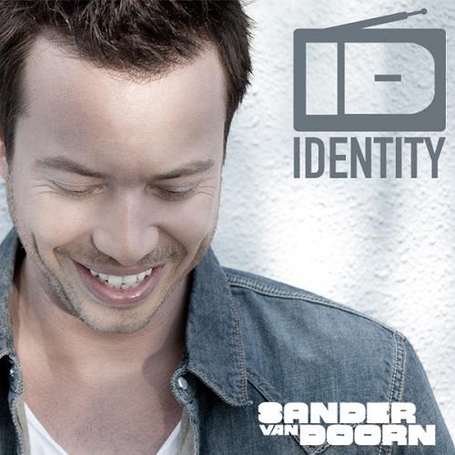 Sander van Doorn – Identity 475