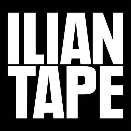 Ilian Tape Podcast 052 – TASHA