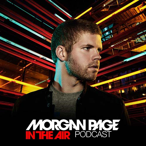 Morgan Page – In The Air 568