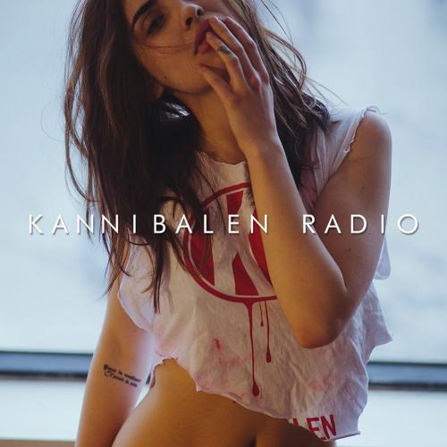 Kannibalen Radio 160 Hosted by Lektrique + ATRIP Guest Mix
