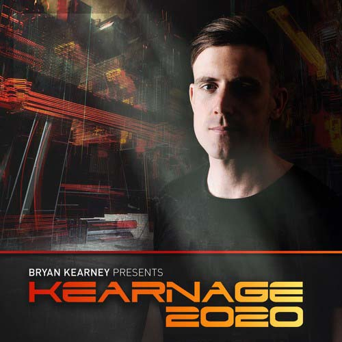 Bryan Kearney – KEARNAGE 2020 | EP004 (The Underrated Trance Edition Part 1)
