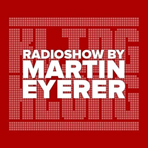 Martin Eyerer – Kling Klong Show 318