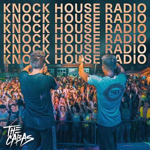 The Cabas – Knock House Radio 051