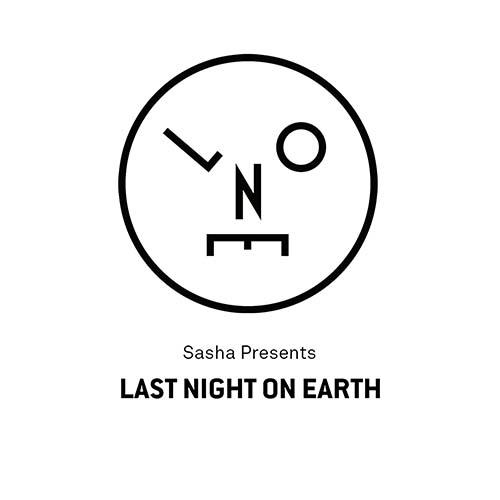 Sasha – Last Night On Earth 056
