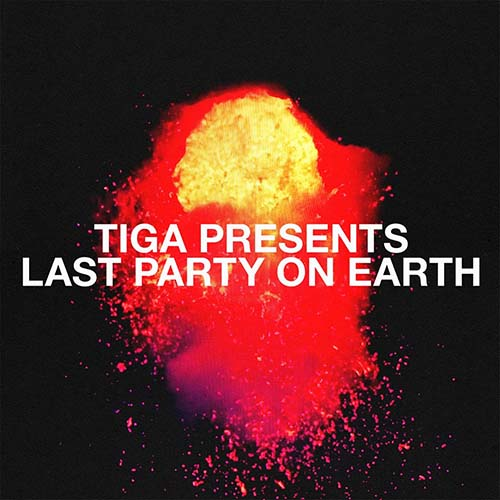 Four Tet – First/Last Party on Earth