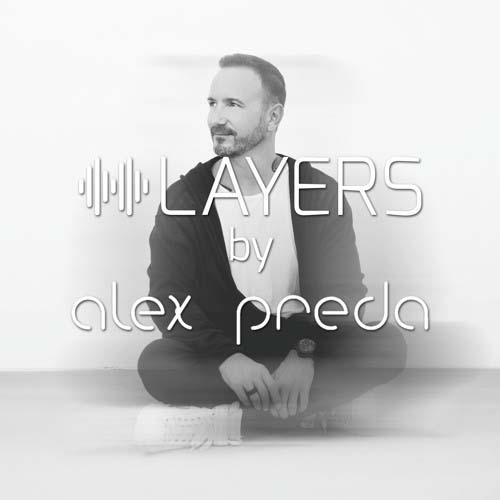 Alex Preda – LAYERS by Alex Preda – 044