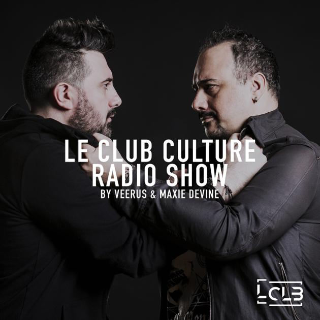 Le Club Culture Radio Show (Maxie Devine) 351