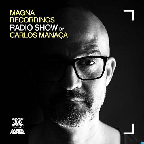 Carlos Manaça – Magna Recordings Radio Show | Live at Pacha Halloween [Ofir] Portugal
