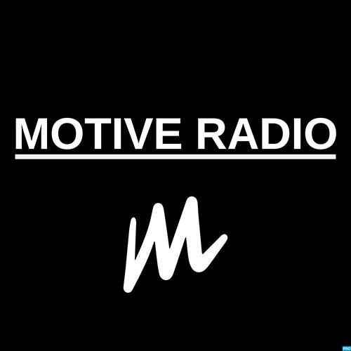 Ben Morris – Motive Radio 020