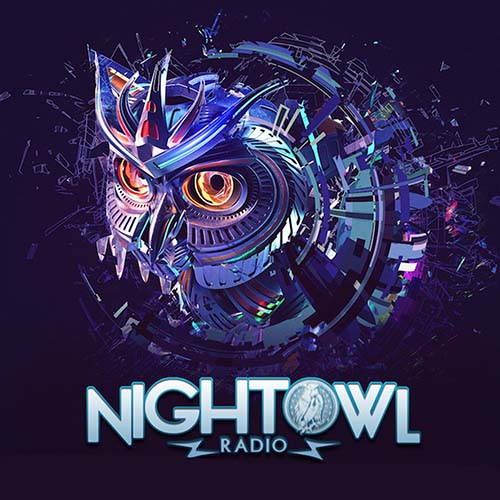 Night Owl Radio 184 ft. Adventure Club and Noizu