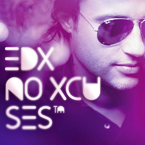 EDX – No Xcuses 490
