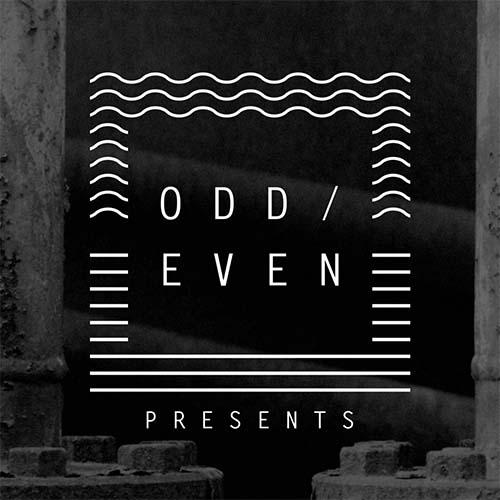 Andre Kronert – ODD EVEN PRESENTS 009 | Dubspeeka