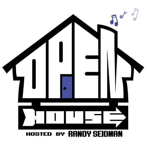 Randy Seidman – Open House Episode 183 | Randy Seidman + WHO ELSE