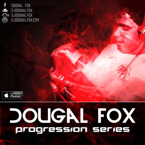 Dougal Fox – Progression Series 104 – Promo For Club Stereo, Montreal, Canada