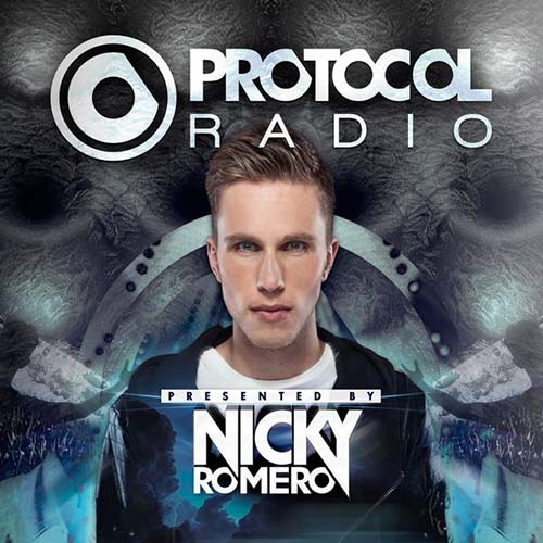 Nicky Romero – Protocol Radio 458