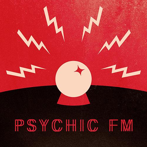 Treasure Fingers – Psychic FM 120