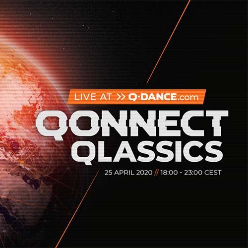 Digital Punk – QONNECT x QLASSICS – 24.04.2020