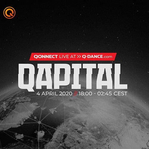 Rejecta – QONNECT x QAPITAL – 04.04.2020