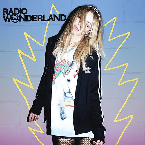 Alison Wonderland – Radio Wonderland 080 (Live @ EDC Orlando // 'Awake' Remix Pack)