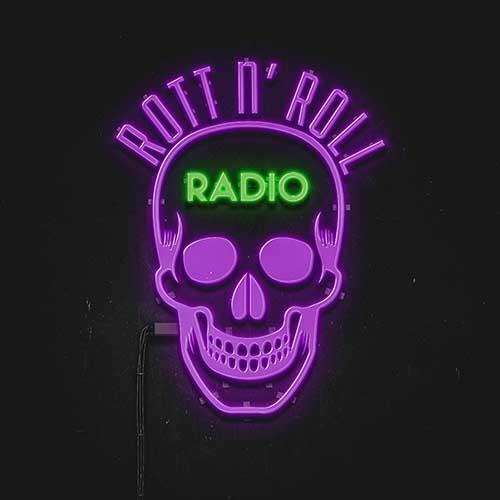 Zomboy – Rott N' Roll Radio 026