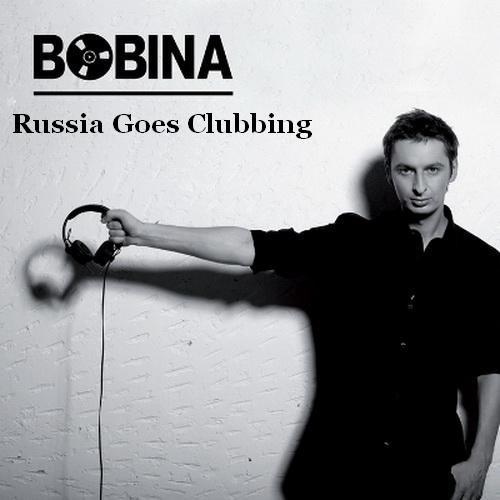 Bobina – Russia Goes Clubbing 605