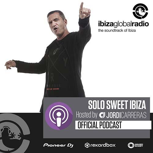 Jordi Carreras – Solo Sweet Ibiza 138