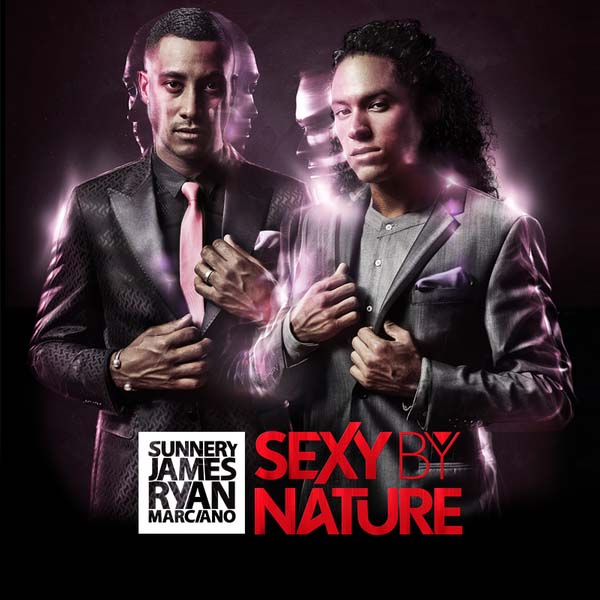 Sunnery James & Ryan Marciano – Sexy By Nature 360