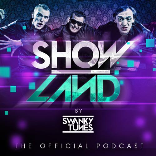 Swanky Tunes – SHOWLAND 366