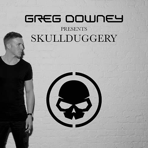 Greg Downey – Skullduggery Radio 078