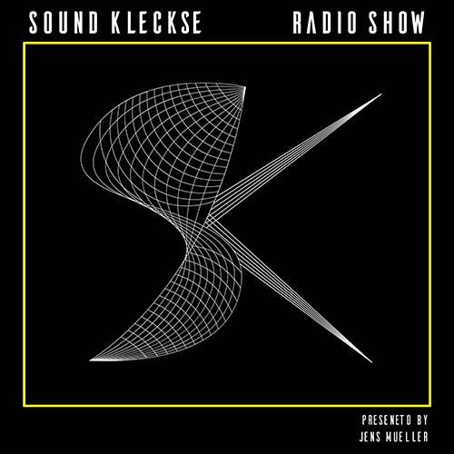 Sound Kleckse Radio Show 0396 I Jens Mueller