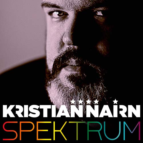 Kristian Nairn – Spektrum 021