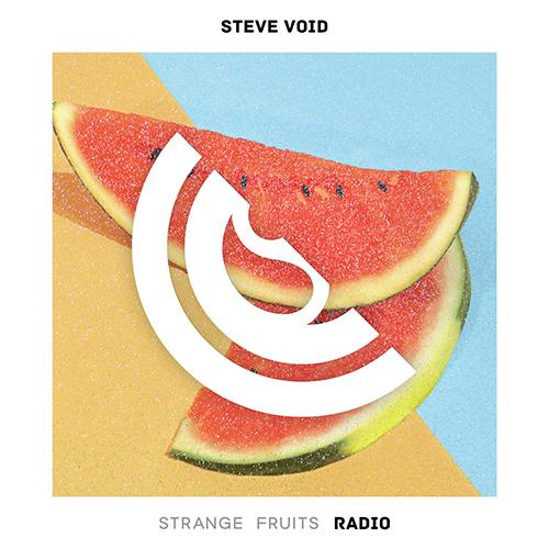 Steve Void – Strange Fruits Radio 093
