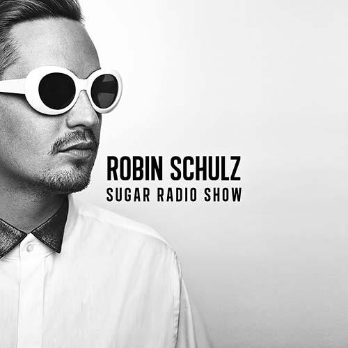 Robin Schulz – Sugar Radio Show 290