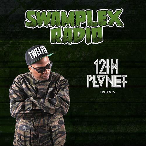 12th Planet – Swamplex Radio 045