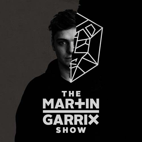 Martin Garrix – The Martin Garrix Show 306