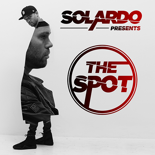 Solardo – The Spot 186