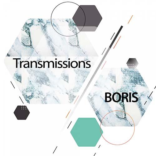 Boris – Transmissions 379 | Filterheadz