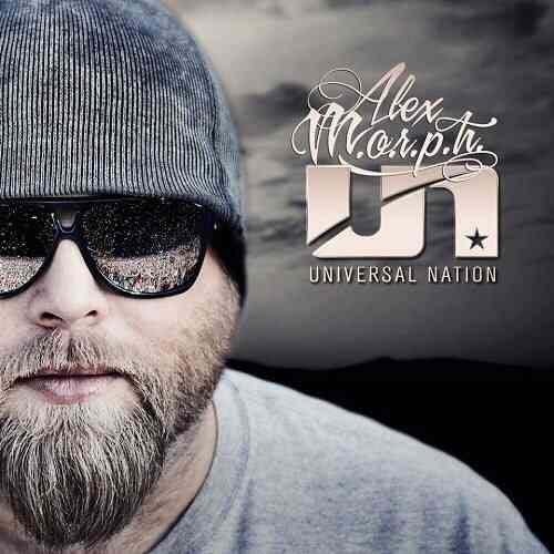 Alex M.O.R.P.H. – Universal Nation 266