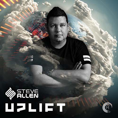 Steve Allen – Uplift 030