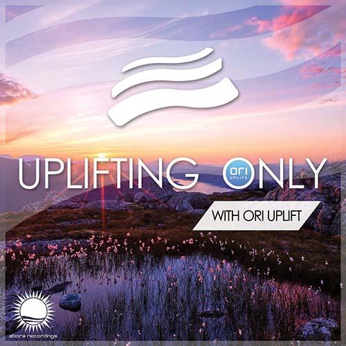 Ori Uplift – Uplifting Only 354