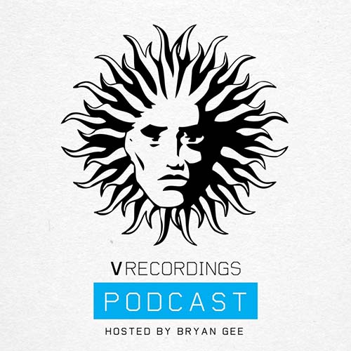 Bryan Gee – V Recordings Podcast 115