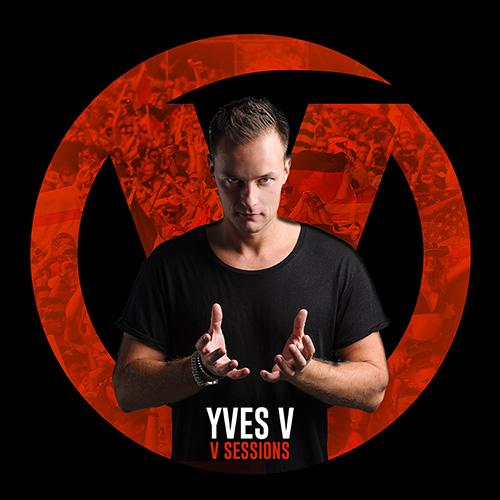 Yves V – V Sessions 306