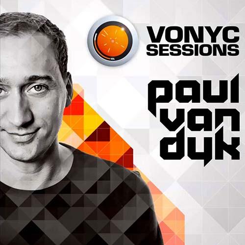 Paul van Dyk – VONYC Sessions 739