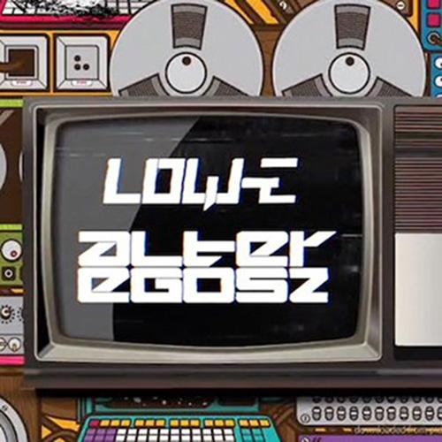 Low-E & Alter Egosz – WTFunk 015