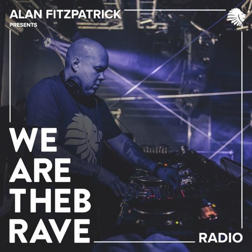 Alan Fitzpatrick – We Are The Brave Radio 113