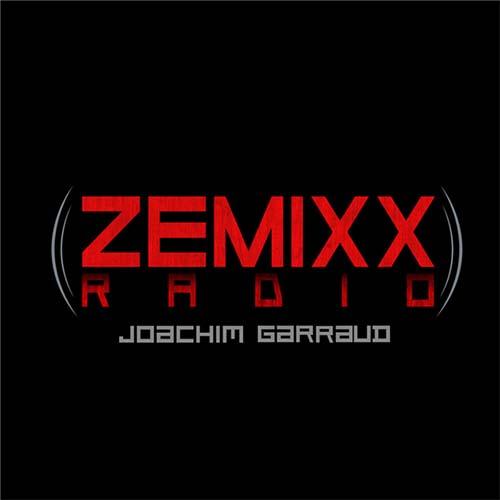 Joachim Garraud – Zemixx 756