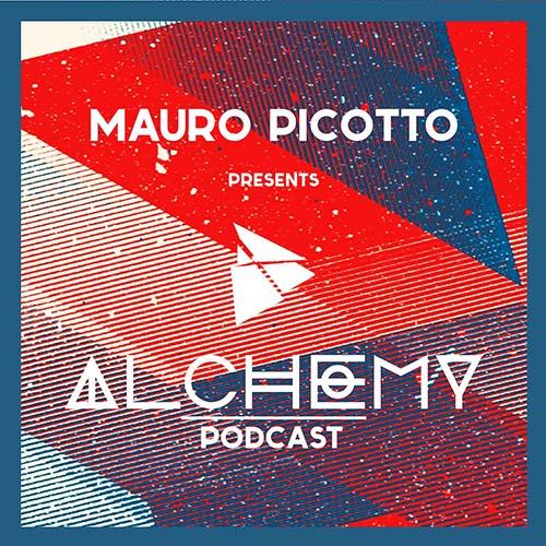 Mauro Picotto – Alchemy Podcast 055